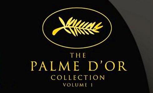 Palme d'Or  জিতেছে ধীপান