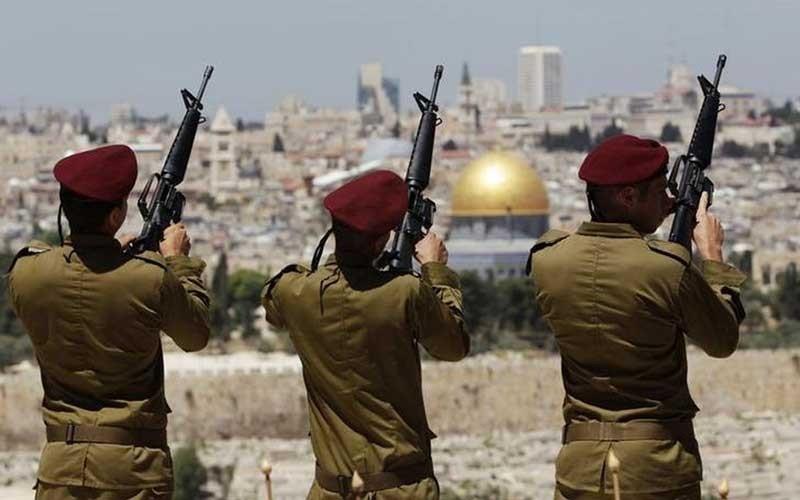 """ইসরাইলে গঠিত আরব দলগুলোর """" জয়েন্ট লিস্ট"""" গঠন।"""