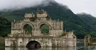 জেগে উঠল ৪০০ বছরের পুরোনো গির্জা
