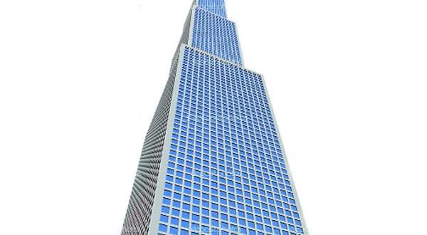 বিশ্বের তৃতীয় সর্বোচ্চ ভবন নির্মিত হবে বাংলাদেশে