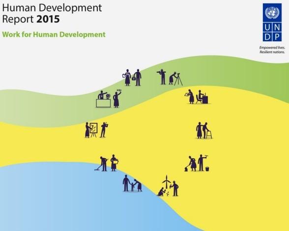 'মানব উন্নয়ন সূচক-২০১৫' অনুযায়ী বাংলাদেশ ১৪২তম