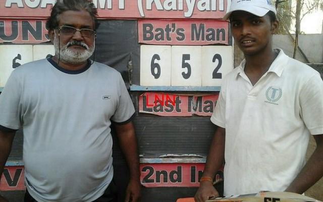 এক দিনেই ব্যক্তিগত ৬৫২ রানের বিশ্ব রেকর্ড