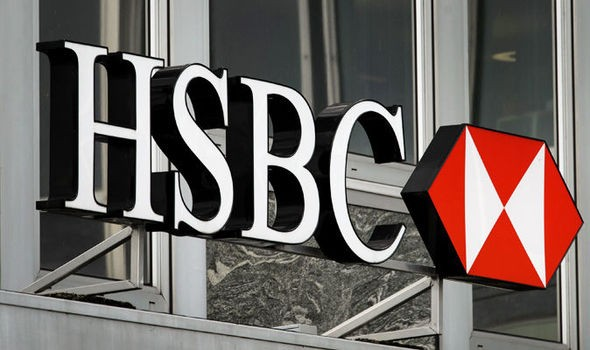 সাইবার আক্রমণে অফলাইনে HSBC Bank