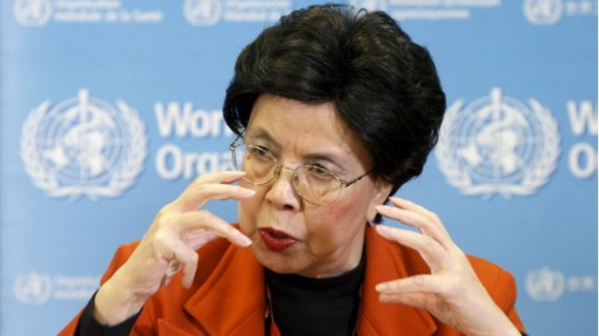 জিকা ভাইরাস, বিশ্বব্যাপী WHO'র জরুরি অবস্থা ঘোষণা