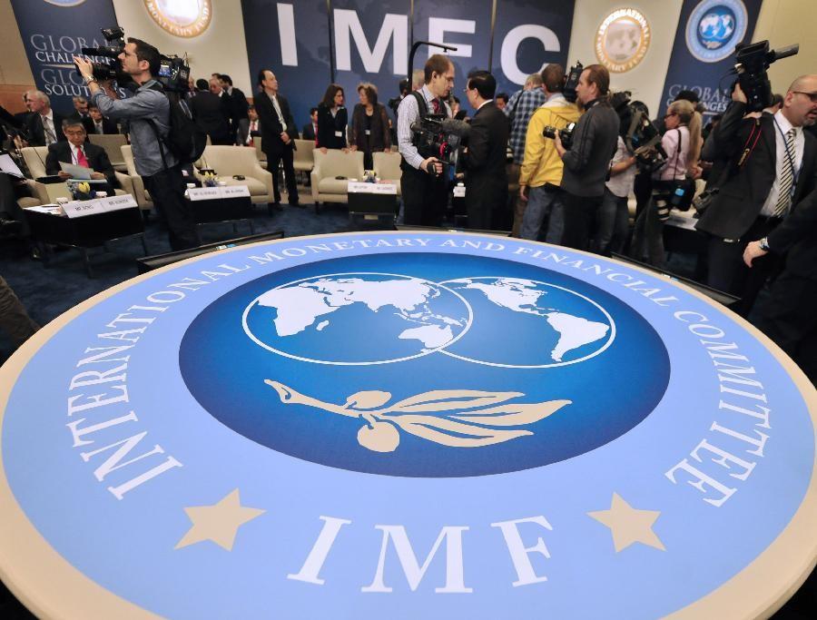 IMF-এ বাংলাদেশের শেয়ার দ্বিগুণ হল