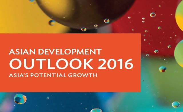 এবার বাংলাদেশের GDP হবে ৬.৭ শতাংশ: ADB