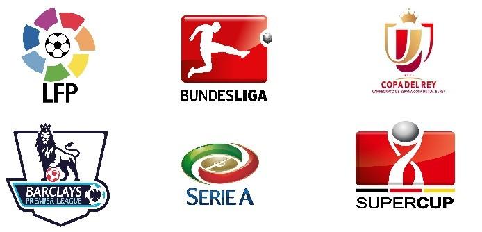 ফুটবলে ২০১৬ সালের বিভিন্ন লিগজয়ী দল