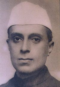 জহরলাল নেহরু