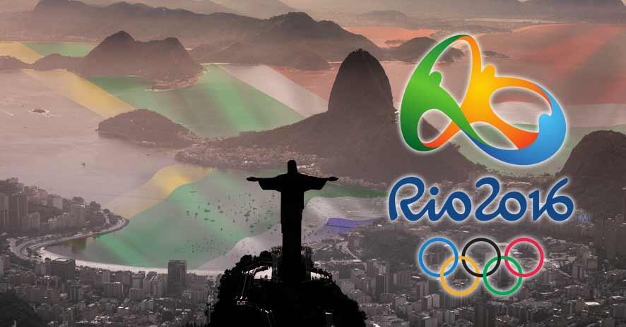 রিও অলিম্পিক ২০১৬