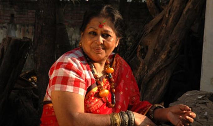 ভাস্কর ফেরদৌসী প্রিয়ভাষিণীকে মুক্তিযোদ্ধার স্বীকৃতি দিল সরকার