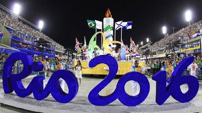 এক নজরে রিও অলিম্পিক ২০১৬