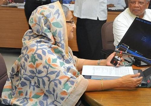 সরকারি কর্মকর্তাদের অ্যাপ 'আলাপন'