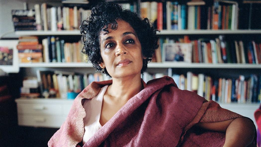 অরুন্ধতি রায়ের দ্বিতীয় উপন্যাস: 'দ্য মিনিস্ট্রি অব আটমোস্ট হ্যাপিনেস'