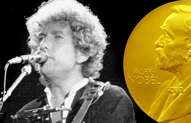 প্রথম গীতিকার হিসেবে সাহিত্যে নোবেল 'কনসার্ট ফর বাংলাদেশে'র বব ডিলানের