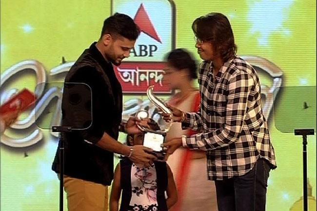 'সেরা বাঙালি' পুরস্কার পেলেন মাশরাফি