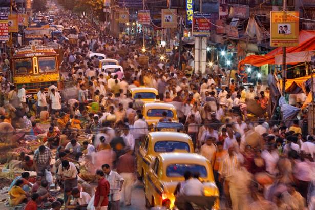 জনসংখ্যার দিক দিয়ে চীনকে পেছনে ফেলবে ভারত: জাতিসংঘ