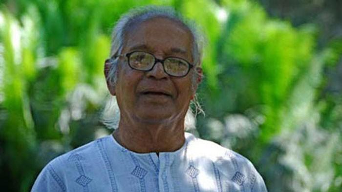 চিরবিদায় নিলেন নিসর্গ-প্রেমিক' লেখক দ্বিজেন শর্মা