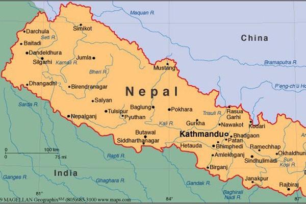 আঠারো বছর পর সংসদ নির্বাচনে ভোট দিচ্ছে নেপালের জনগণ