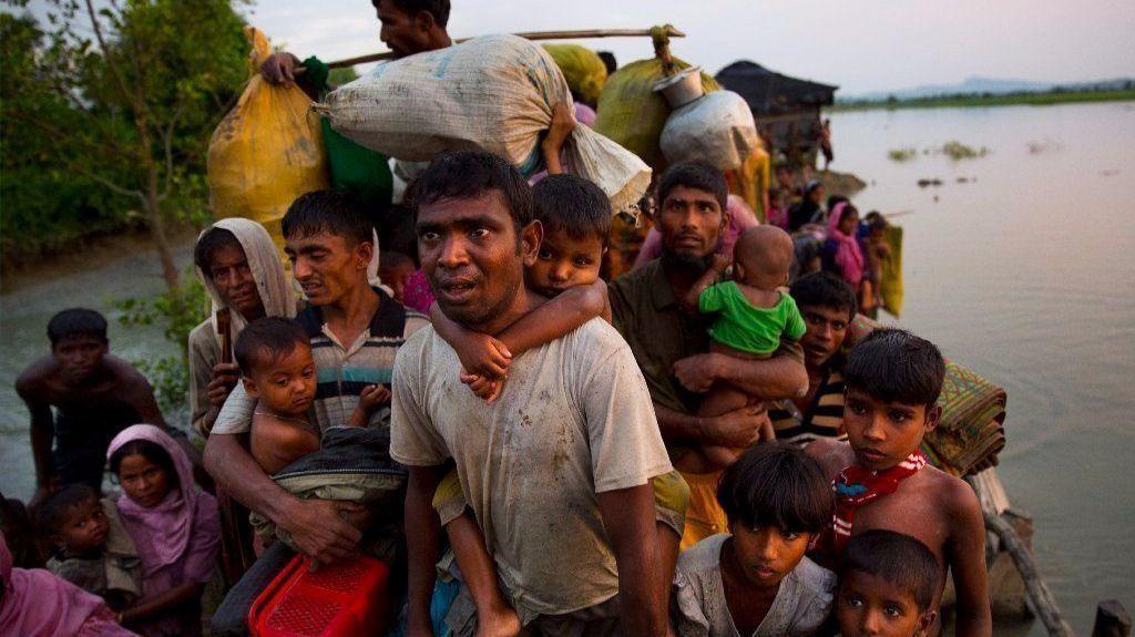 বাংলাদেশ ও মিয়ামনারের চুক্তি চূড়ান্ত, দুই বছরে ফিরবে রোহিঙ্গারা