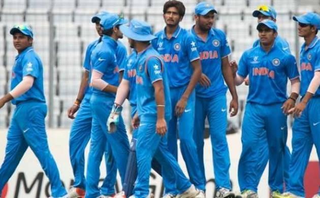 যুব বিশ্বকাপ ক্রিকেটে ভারত চ্যাম্পিয়ন