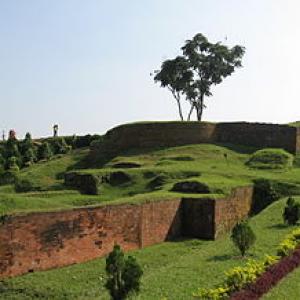 সার্কের সাংস্কৃতিক রাজধানী মহাস্থানগড়